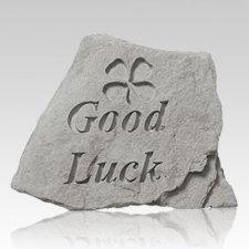 Good Luck Keepsake Rock