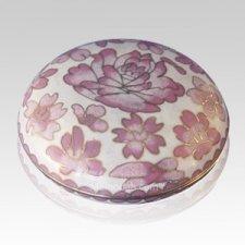 Eden Cloisonne Jewel Dish