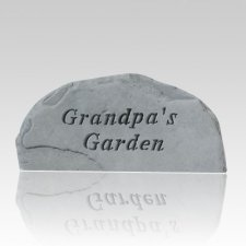 Grandpas Garden Rock