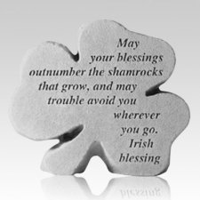 May Your Blessings Out Number Rock