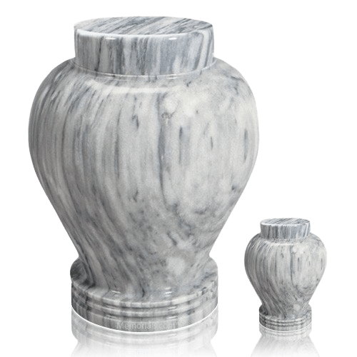 Rambler Marble Cremation Urns