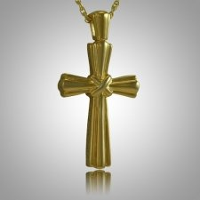 Stalk Cross Keepsakes Jewelry II