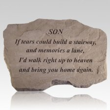 Son If Tears Could Build Stone