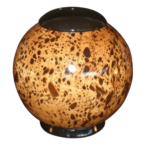 Sparkle Art Cremation Urn