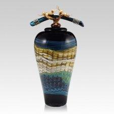 Abyss Sargo Art Cremation Urns