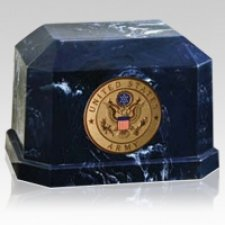 Accolade Army Cremation Urn
