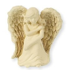 Adoration Magnet Mini Angel Keepsakes