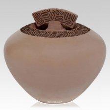 Adriatico Ceramic Cremation Urn
