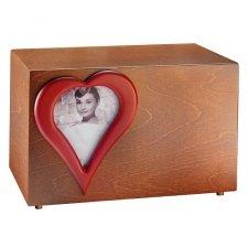 Affetto Cremation Urn