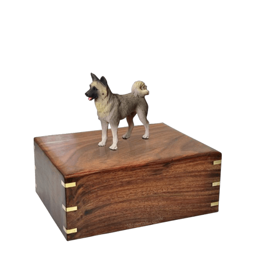 Atica Small Doggy Urn