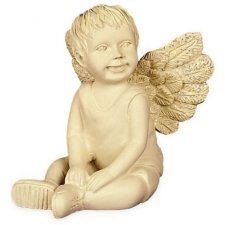 All Smiles Mini Angel Keepsakes