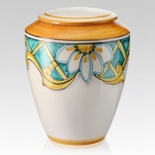 Allegro Ceramic Cremation Urns