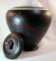 Alpha Pet Cremation Urn