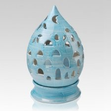 Alveare Ceramic Cremation Urns