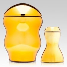 Always Glass Cremation Urns