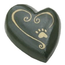Always In My Heart Pet Keepsake Urn
