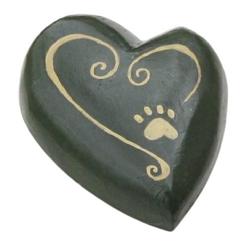 Always In My Heart Pet Keepsake Urn
