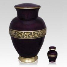 Amaranthine Cremation Urns