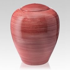 Amare Ceramic Cremation Urns