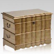 Ambassador Memento Box