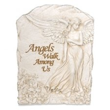 Among Us Home & Garden Angel