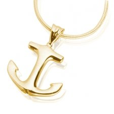 Anchor Keepsake Jewelry III