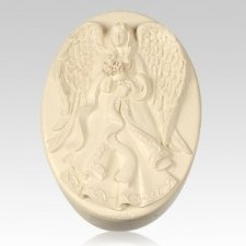 Harmony Angel Box Keepsake