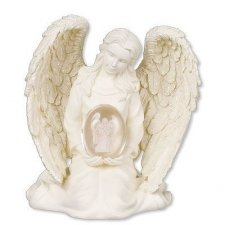 Angel Blessings Keepsake Angels