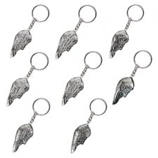 Angel Wing Keychains