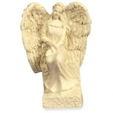 Angel of Courage Keepsake Charms
