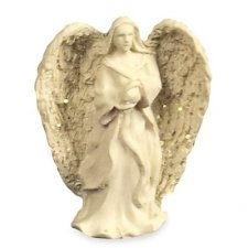 Angel of Faith Keepsake Charms