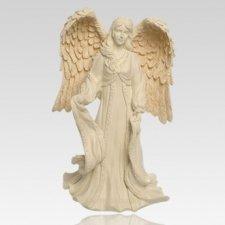 Angel of Grace Keepsake Cremation Urn