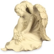 Angel of Peace Keepsake Charms