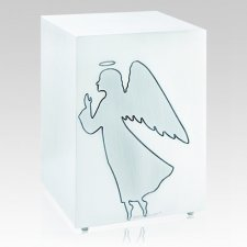 Angelico Cremation Urn