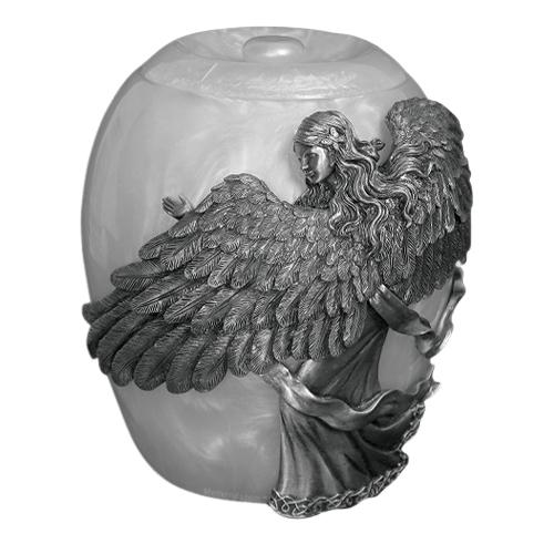 Angels Love Cremation Urn