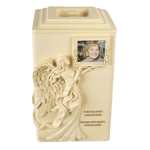 Angels Near You Cremation Urns