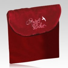 Angel Love Burial Pockets