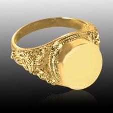 Antique Cremation Ring IV