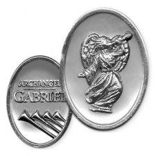 Archangel Gabriel Comfort Tokens