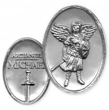 Archangel Michael Comfort Tokens