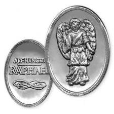 Archangel Raphael Comfort Tokens