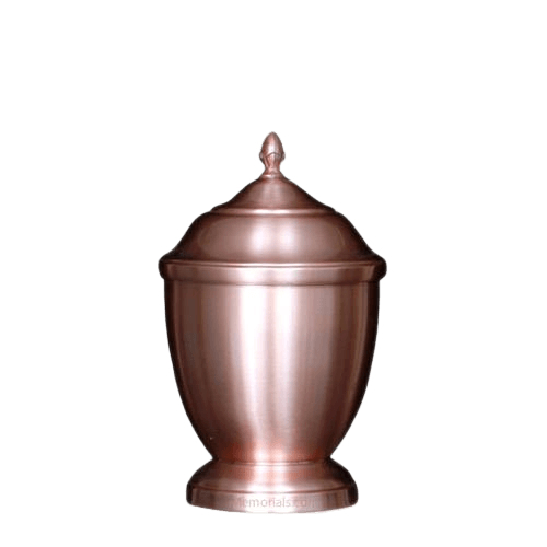 Aria Small Cremation Urn