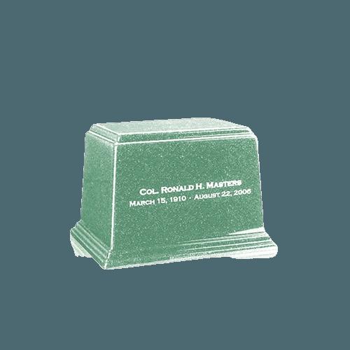 Ark Irish Mist Keepsake Marble Urn