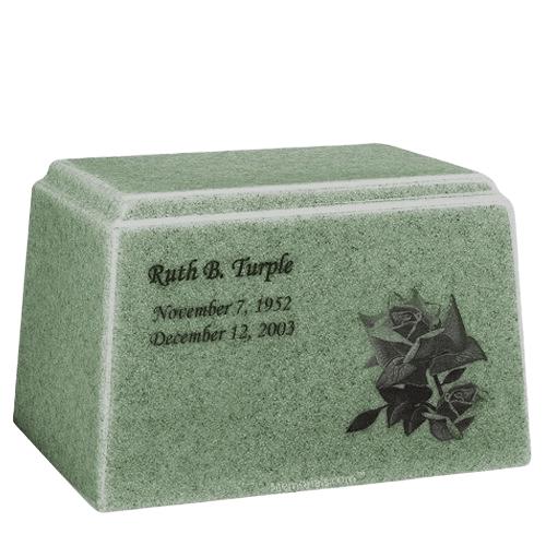 Ark Niche Irish Mist Marble Urn
