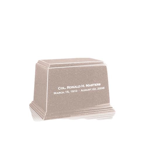 Ark Sand Mini Marble Urn