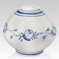 Armonia Ceramic Cremation Urn