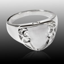 Armor Cremation Ring III