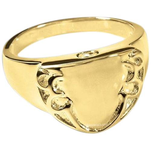 Armor Cremation Ring II
