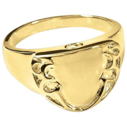 Armor Cremation Ring IV