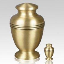 Resolute Cremation Urns